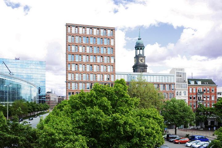 3 level penthouse zeughausmarkt querkopf architekten - Querkopf architekten ...