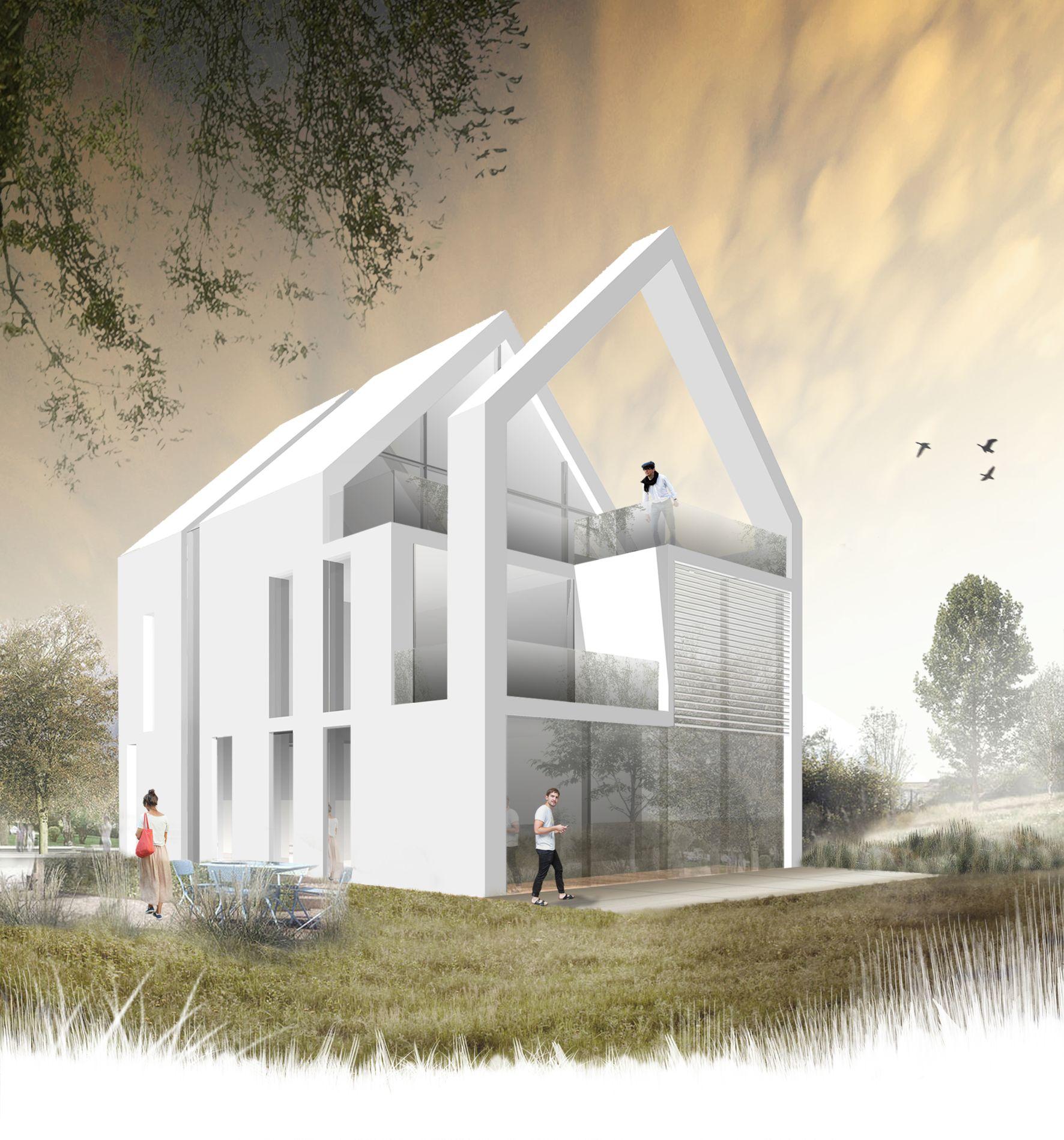 Querkopf Architekten querkopf architekten anders denken ist unsere auszeichnung